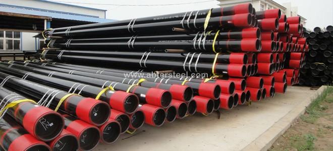 casing pipe, tubing pipe
