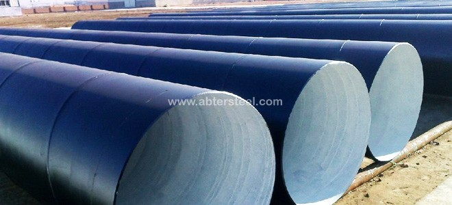 ssaw pipe,spiral steel pipe