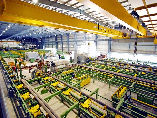 steel pipe Supplier