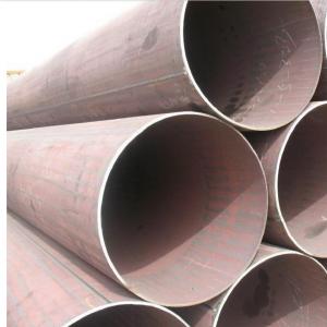 L235 welded steel pipe