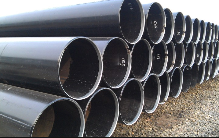ASTM A252 Grade 2 pilling pipe