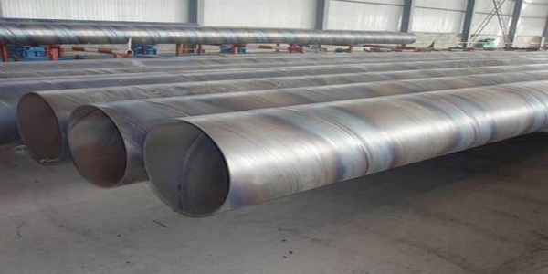 astm a252 welded steel pipe