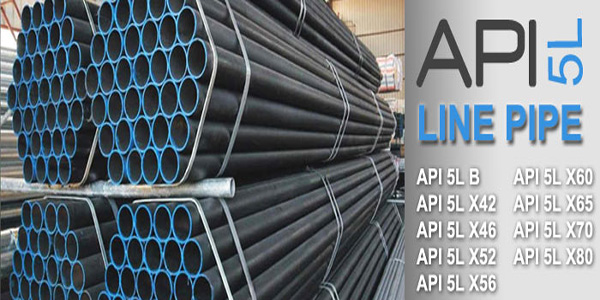 api5l seamless pipe