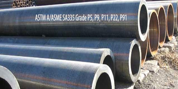 astm a335 alloy-steel-pipes