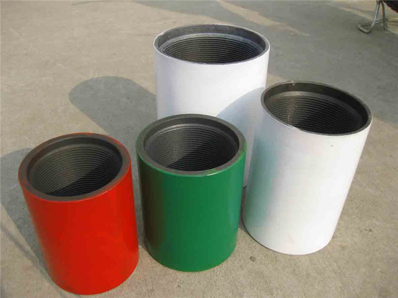 OCTG casing and tubing - abter steel pipe manufacturer
