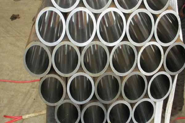 din2391st52 seamless pipe