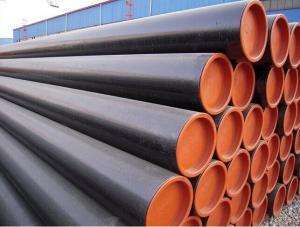 N80 Öl Gehäuse nahtlose Stahlrohr