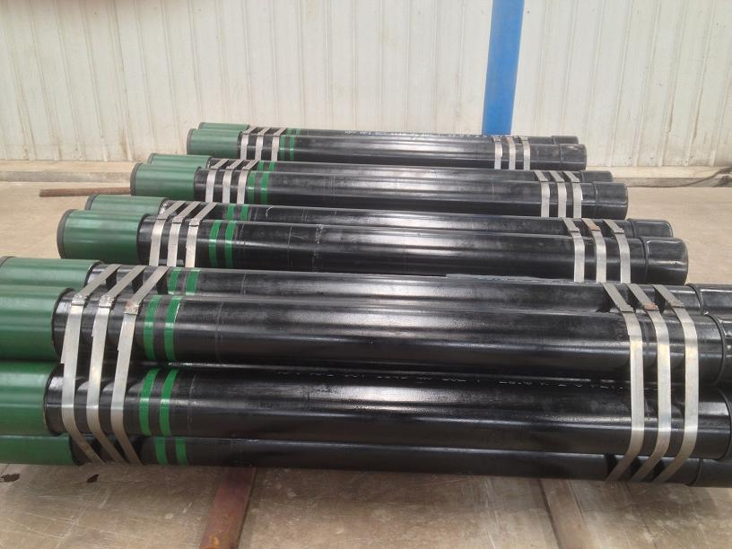 joint steel pipe and casing pup joint