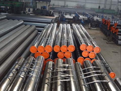 API 5CT Seamless casing tube