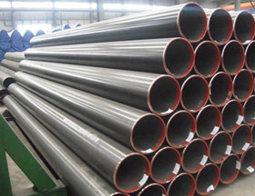 iso3183 erw linepipe