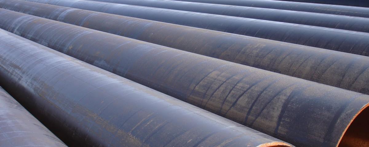 EN10210 ERW Steel pipe