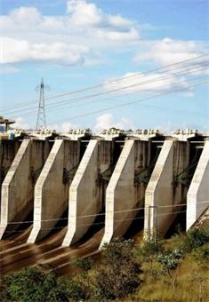 Hydroelectricity in Venezuela