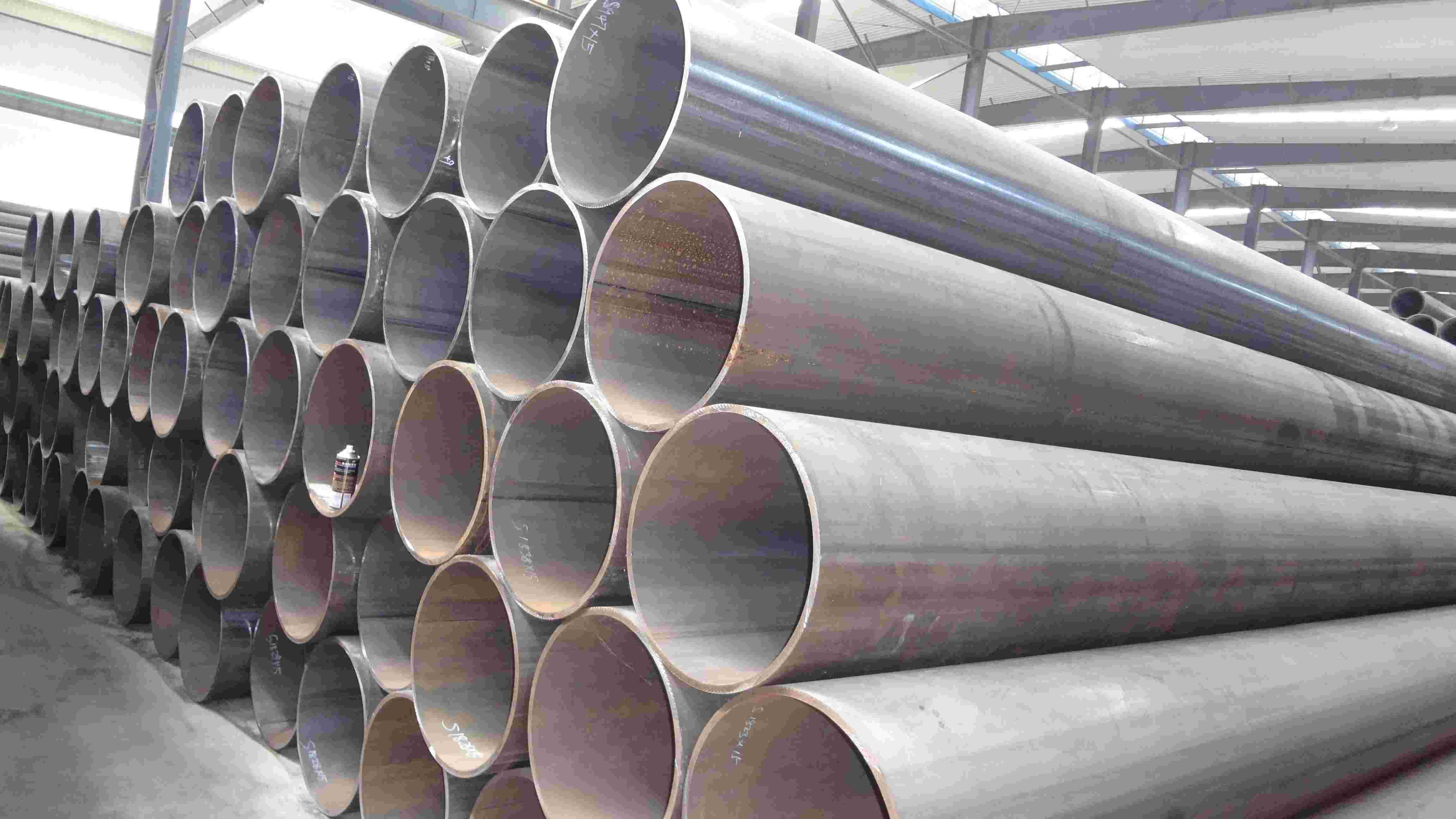 Erw Steel Pipes : Astm a erw steel pipe sch srl