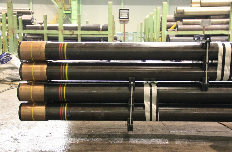 API 5DP oil casing and tubing water well drill pipe