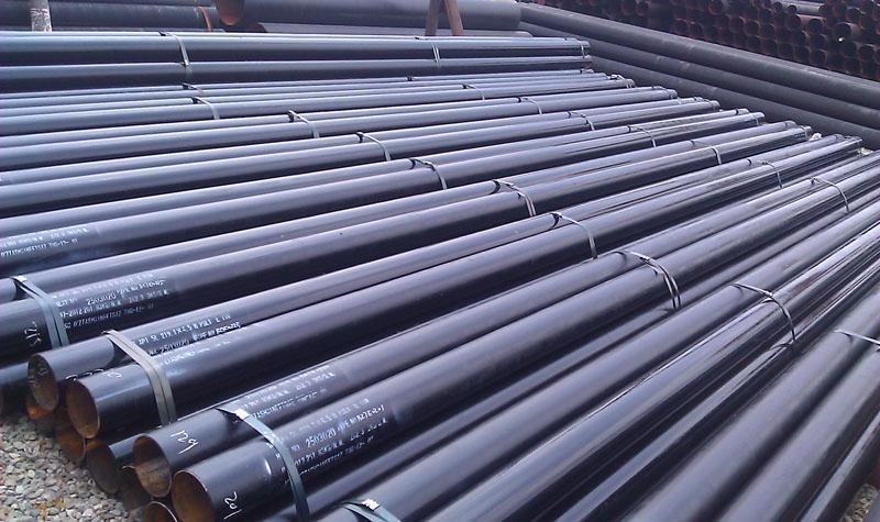 API 5L line pipe