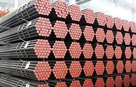 API5L PSL1 and PSL2 Carbon Seamless steel Pipeline Grade BC