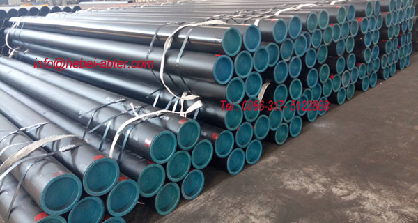 ERW transmission steel pipes