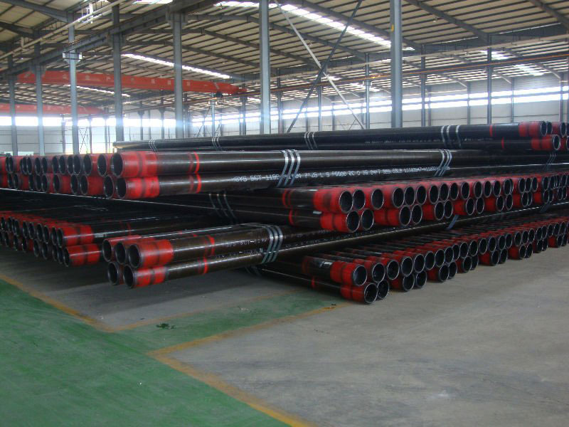API 5CT L80 Oilfield Casing And Tubing