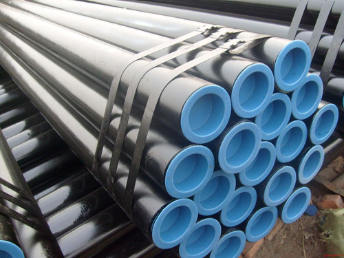 ASTM A106 seamelss steel pipes