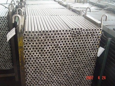 نازک فولادی,لوله های فولادی ASTM A513