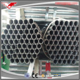 1inch, 1.5inch HDG Galvanized Galvanized Steel Tube for Construction