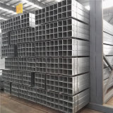Ce Certificate Hot Dipped Galvanized Hollow Section Full Sizes