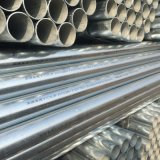 Hot DIP Galvanized Pipe with Low Carbon Steel Pipe