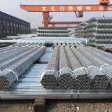 Hot DIP Galvanized Steel Pipe for High Quality Greenhouse
