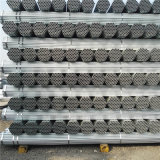 Youfa Brand ASTM A53 A500 Gr. B Sch40 Hot Dipped Galvanized Pipe for Construction