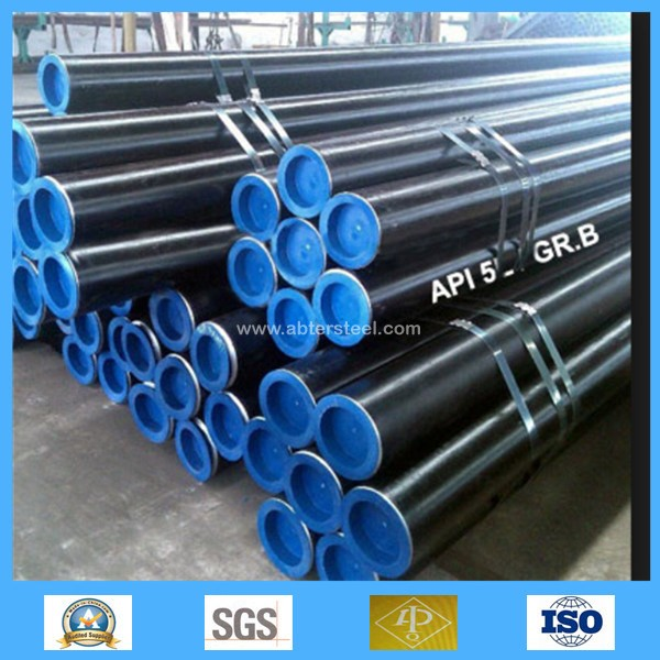 Carbon steel cold Rolled Seamless Pipe
