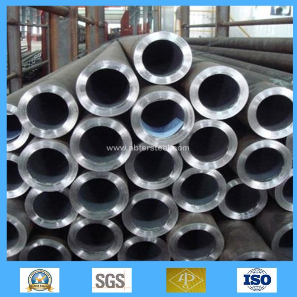 Carbon steel Hot Rolled Seamless Pipe