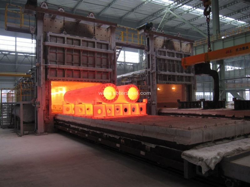 Seamless Ferritic Alloy Steel Pipe ASTM A335