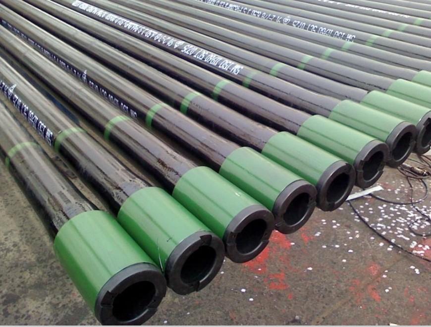 API 5CT Tubing Pipe - Pipeline