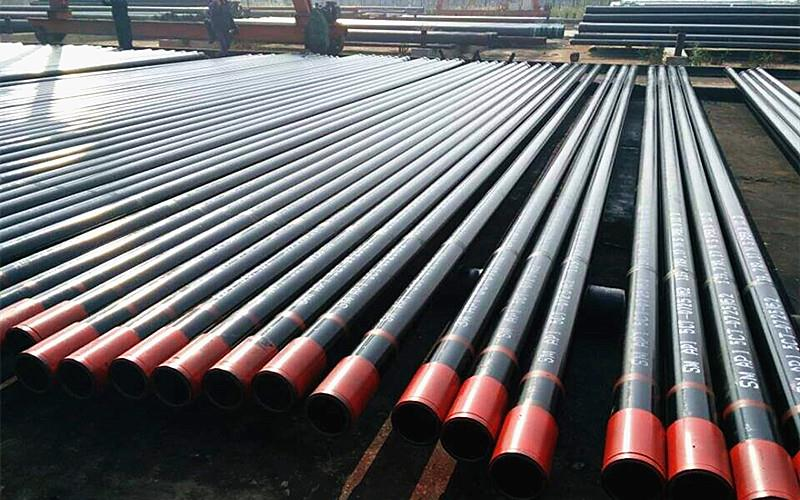 API 5CT PSL1 Oil Casing Pipe