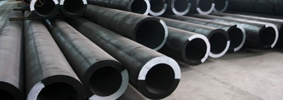 ASTM A179 Suhu Rendah Tube Carbon Steel