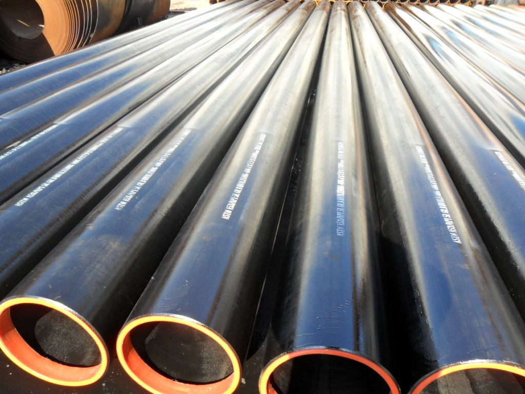 lsaw Heavy-Thickness-Pipes