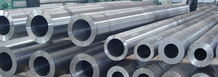 ASTM A335 P5 alloy pipe