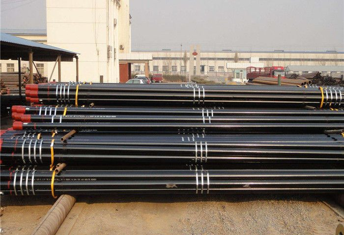 API 5CT N80-Q Seamless Casing Steel Pipes