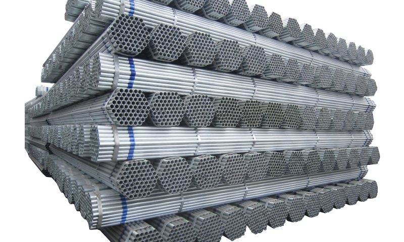 Galvanized Steel Scaffolding Pipe