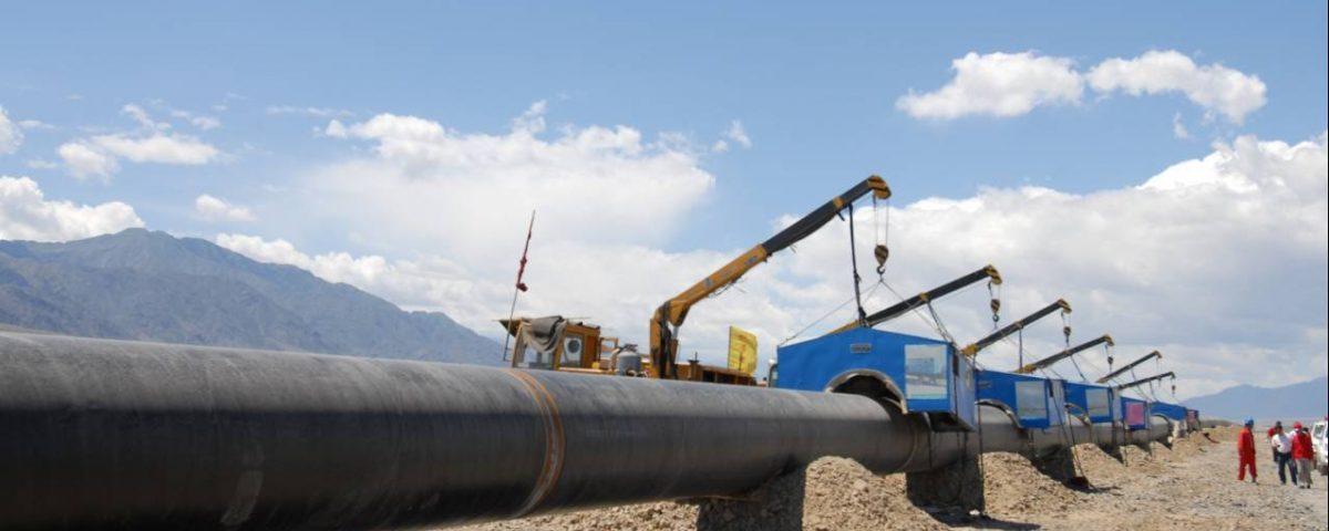 api gas pipeline