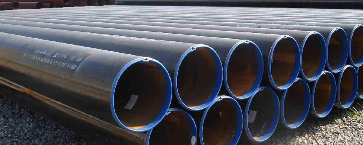 API 5L Grade-B ERW Line Pipe Technical Specifications , 20